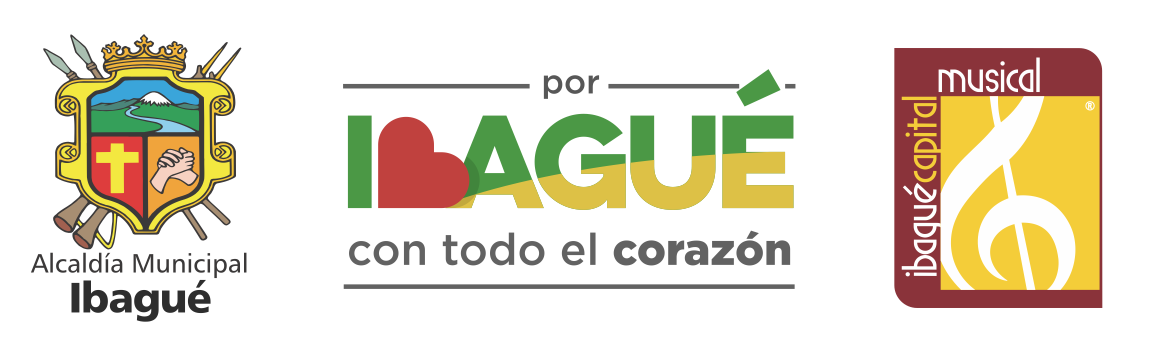 ibague Logo